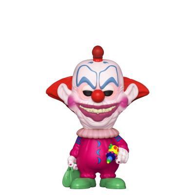 POP Movies: Killer Klowns from Outer Space - Slim [Kun Hos GameStop]
