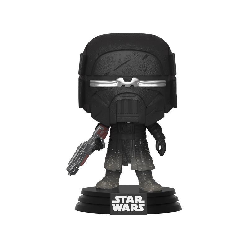 POP Star Wars: Rise of Skywalker - KOR (Blaster) [Kun Hos GameStop]