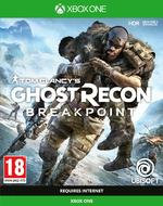 Tom Clancy's Ghost Recon® Breakpoint Auroa Edition