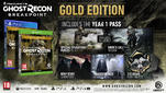 Tom Clancy's Ghost Recon® Breakpoint Gold Edition