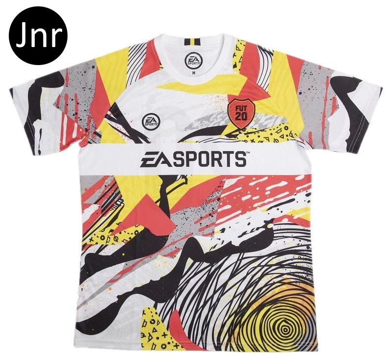 Fifa 20 Ultimate Team™ Away Jersey - Junior [Kun Hos GameStop]
