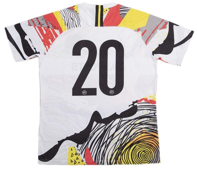 Fifa 20 Ultimate Team™ Away Jersey - Medium [Kun Hos GameStop]