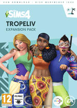 The Sims™ 4 Tropeliv