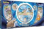 Pokemon TCG: Blastoise-GX Premium Collection