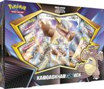 Pokemon TCG: Kangaskhan-GX Box