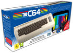 THE C64®