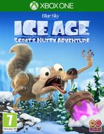 Ice Age™ Scrat's Nutty Adventure