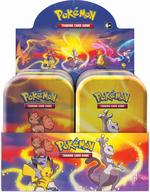 Pokémon TCG: Kanto Power Mini Tin