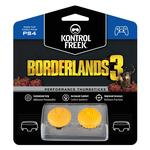 KontrolFreek® Borderlands 3 Claptrap Thumbsticks til PS4