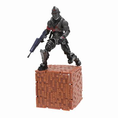 Fortnite: Black Knight 1x1 Builder Set Series 2