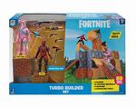 Fortnite: Rabbit Raider & Vertex Turbo Builder Set 2 Figure Pack