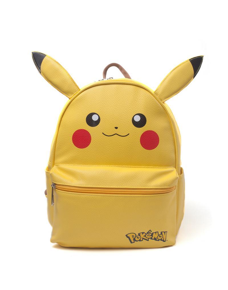 Pokémon: Pikachu Lady Backpack