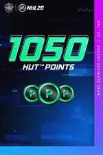 NHL® 20 Ultimate Team 1050 Points til Xbox One