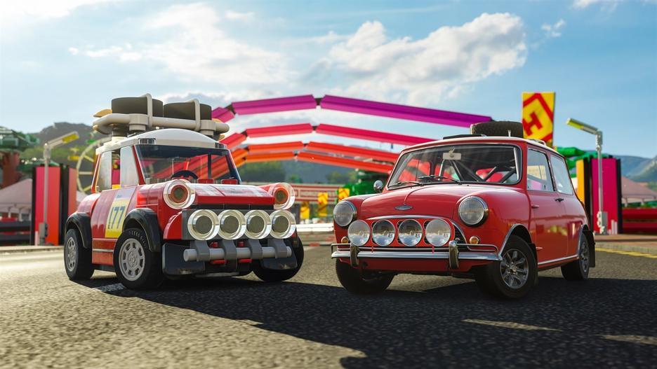 Forza Horizon 4 LEGO® Speed Champions til Xbox One [DIGITAL]