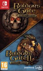 Baldur's Gate Enhanced Edition Bundle