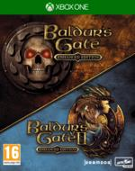 Baldur's Gate Enhanced Edition Bundle