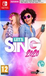 Let's Sing 2020 - 2 Mic Set