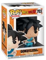 POP Animation: DBZ - Goku BU [Kun Hos GameStop]