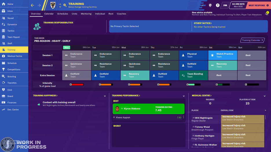 Football Manager™ 2020