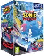 Team Sonic Racing - Christmas Pack
