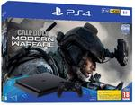 PlayStation®4 1TB Konsol & Call of Duty®: Modern Warfare®
